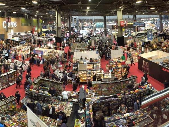 Salons & Expo : les incontournables de l'automobile ancienne en France
