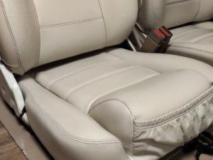 siège Jaguar XJS