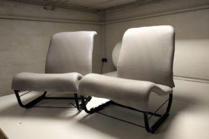 mousse sièges